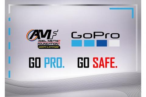 GO PRO, GO SAFE